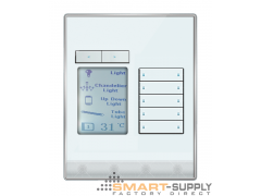 """DDPs"" Universal Smart Dynamic Display Panel (G4s) SB-DDPS-UN GTIN: EAN / UPC13 0610696255068"