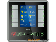 """NDP"" Nice Color Dynamic Panel (G5) by NAI Trail Click ready SB-NDP-EU  GTIN: EAN / UPC13 0610696255358"