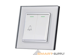 Doorbell & 1Gang/Button switch