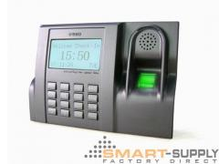 Biometric Time Attendance and Access Control Terminal - SS-TA-U580