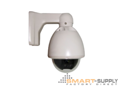 Sony Vandalproof Mini PTZ Speed Dome Camera - SS-CCTV-A10XCG