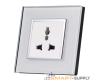 Electrical socket, Universal Socket