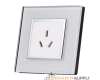 Electrical Socket, 3PIN Australian
