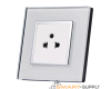 Electrical Socket, 3 PIN USA