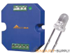 Smart IR Transmitter with Current Sensor - SB-IR-EM