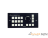 Programmable Control Button Panel - SS-AS-WP18R