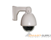 Samsung Vandalproof Mini PTZ Speed Dome Camera - SS-CCTV-A10XSG