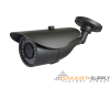 "1/4"" Sharp Weatherproof IR camera with 3-Axis Bracket - SS-CCTV-24HF"